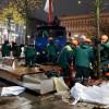 В центре Москвы высадили двухтысячное дерево по программе благоустройства этого года