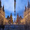 Не менее 2 млн туристов посетят Москву в новогодние и рождественские праздники