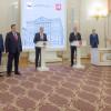 Москва и Иркутская область подписали Соглашение о сотрудничестве