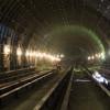 Движение по участку ТПК от «Петровского парка» до «Делового центра» откроют к концу года