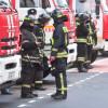 В столице начали тестировать умные браслеты для пожарных и спасателей