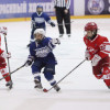 Финальные игры по хоккею на призы Александра Якушева проведут в столице