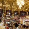 5 февраля 1901 года был открыт московский «Магазин Елисеева и погреба русских и иностранных вин» – самый знаменитый гастроном не только в столице, но и во всей России