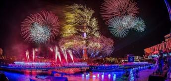 Главное здание МГУ станет площадкой для открытия фестиваля «Круг света»