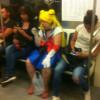 Когда лунная призма дала только поездку на метро
