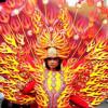 Фестиваль Индонезии в саду «Эрмитаж»