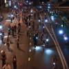 Пассажиры ЦППК смогут бесплатно провезти велосипеды в рамках ночного велопарада