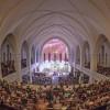Рождественский музыкальный фестиваль «АДВЕНТ»