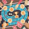 Настольная психологическая игра «Империя магов»