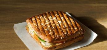 Московские кафе со вкусными сэндвичами