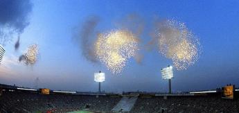 Олимпиада-80: как это было