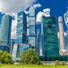 Семь из десяти самых высоких зданий Европы находятся в Москве