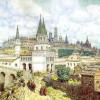 7 холмов Москвы