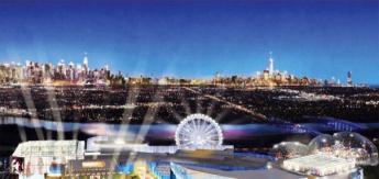 В Москве приступили к строительству «Диснейленда» с национальным колоритом!