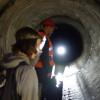 Экскурсия с диггером в подземелье