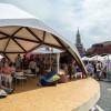 Книжный фестиваль «Красная площадь» пройдет с 3 по 6 июня