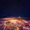 Над сказочной Москвой