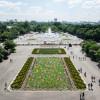 В День России в парке Горького научат самообороне и зарядке по-чемпионски