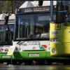 Общественный транспорт изменит маршрут из-за празднования Дня города