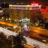 Ночь на Кутузовском проспекте