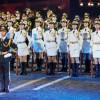 Парад фестиваля «Спасская башня» перенесли с Тверской на ВДНХ