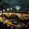 Москвичи увидят фейерверки времён Екатерины II
