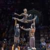Всемирный фестиваль циркового искусства «Идол-2016»