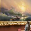Третьяковка продлит время работы по воскресеньям до 21:00 из-за выставки И.Айвазовского