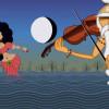 Большой фестиваль мультфильмов (27 октября — 7 ноября) пройдёт в Москве