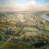 4 апреля исполняется 870 лет со дня первого упоминания о Москве в летописи
