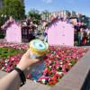 Лучшие площадки фестиваля «Московское лето. Цветочный джем»