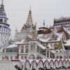 «Живая фотостудия» открылась в Измайловском кремле