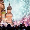 Салют в честь Дня города в Москве дадут с 32 площадок