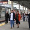 Опубликован график прибытия самых ранних и поздних поездов МЦК