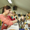 Курсы в школе рисования и живописи Чайковской