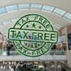 В аэропорту Домодедово открыли пункт возврата Tax Free