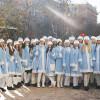 Сегодня на Тверском бульваре пройдёт парад снегурочек. Поучаствовать может любой желающий в костюме Снегурочки. Начало у памятника Тимирязеву на Тверском бульваре в 17:00
