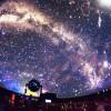 Гости Московского планетария увидят звездопад из потока Лириды.