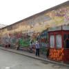 История возникновения стены Виктора Цоя в Москве на Арбате. Традиции. Цой жив!