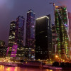 Cамые красивые здания с ночной подсветкой!