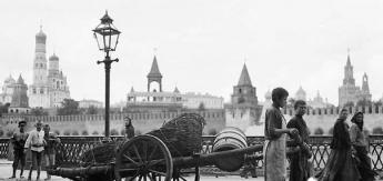 8 фактов о Москве
