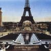Легендарный монумент «Рабочий и колхозница» сейчас находится в Москве, но впервые был представлен публике во Франции. Композиция была создана для советского павильона на Всемирной выставке в Париже в 1937 году.