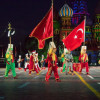 Военно-музыкальный фестиваль «Спасская башня» пройдёт в Москве