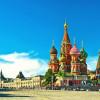 Покровский собор был возведен по обету Ивана Грозного, который он дал перед походом на Казань в 1552 году.