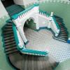 Парадная лестница МПГУ