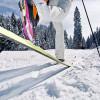 В Москве открыли 10-километровую лыжную трассу