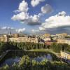 В какой районе Москвы самые дорогие квартиры?
