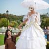 Фестиваль бальных традиций Екатерины II пройдёт в «Царицыно»