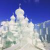 Москва готовится к весне