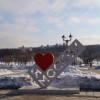 Москвичи рекомендуют туристам «Царицыно», «Коломенское» и Новодевичий монастырь